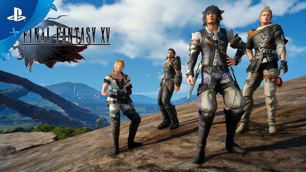 Hajime Tabata lascia Square Enix e Final Fantasy XV si ferma