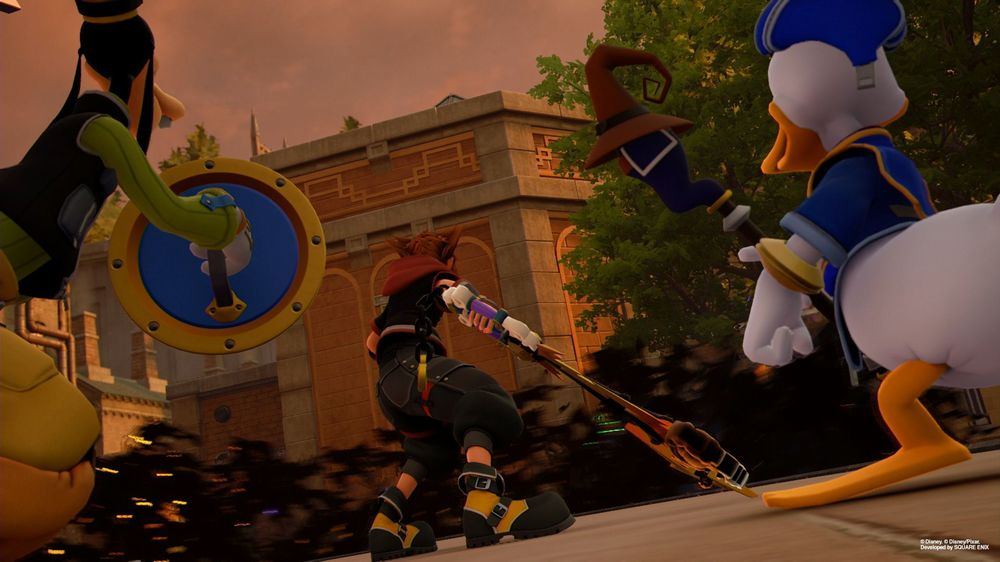 Mostrati gli artwork dei Keyblade presenti in Kingdom Hearts III -.jpg