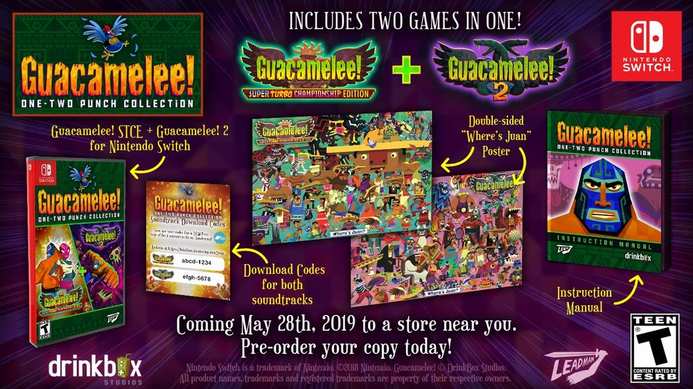 Guacamelee Collection Switch.jpg