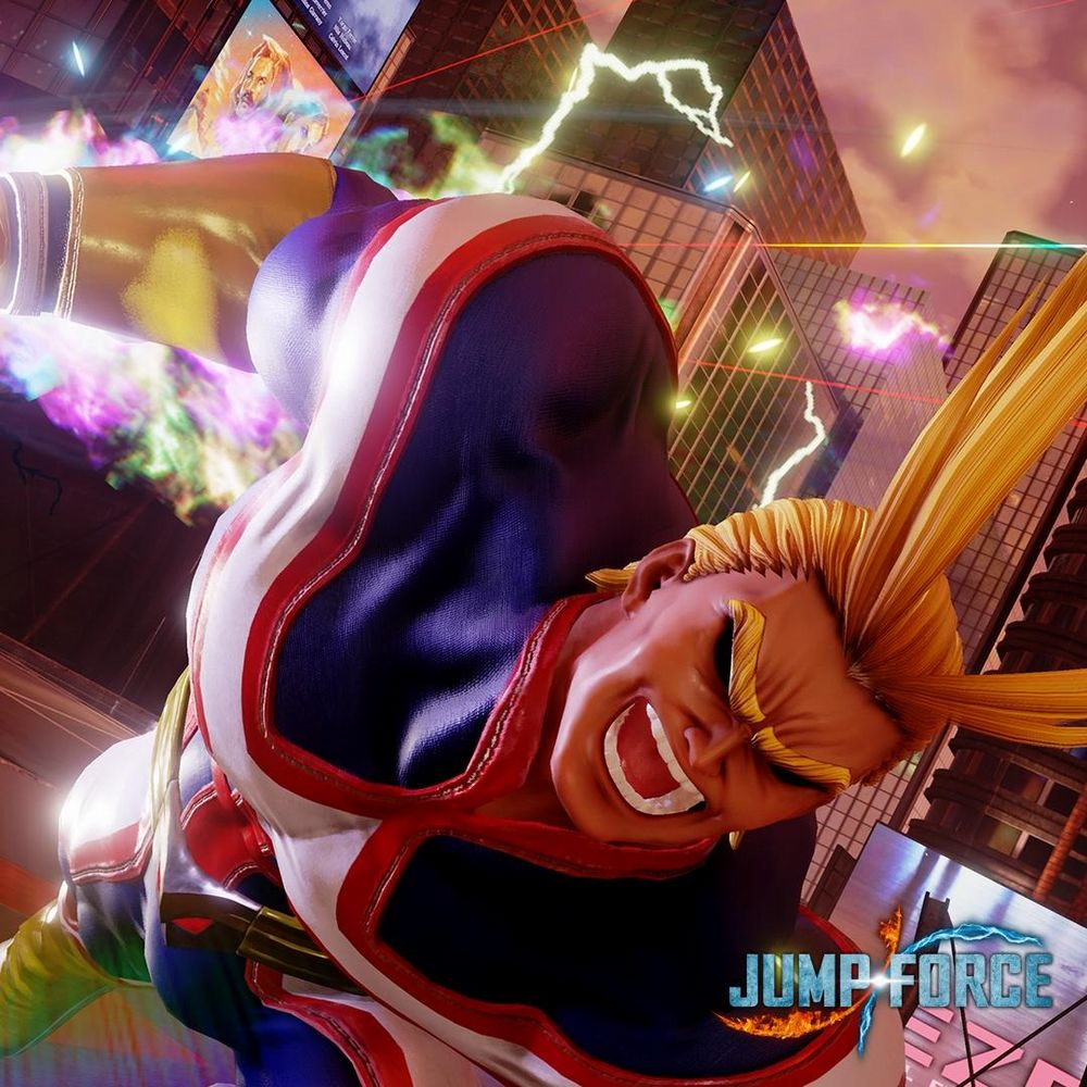Jump Force All Might 03.jpg