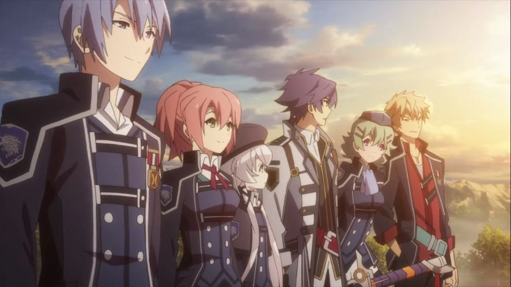 Nuovo trailer per The Legend of Heroes - Trails of Cold Steel III.jpg
