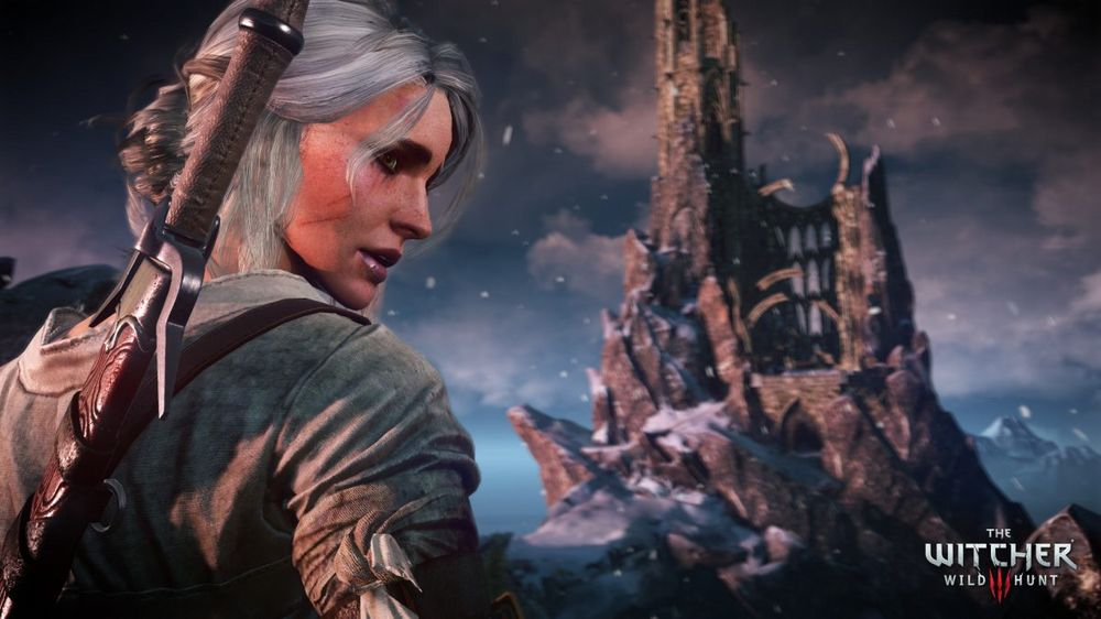 Trailer di confronto per le versioni Switch e PlayStation 4 di The Witcher 3: Wild Hunt