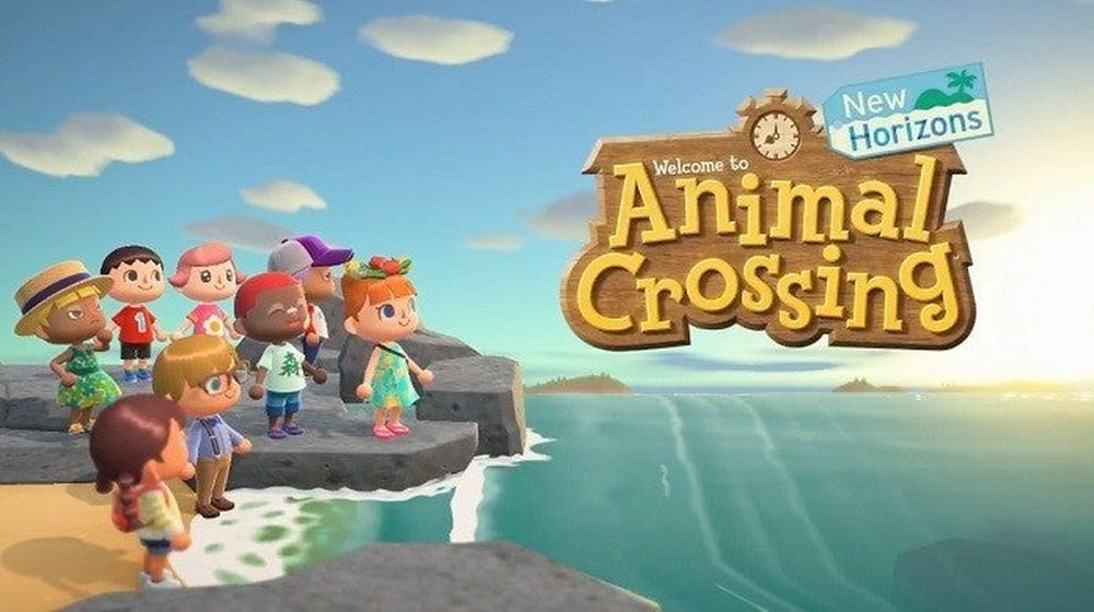 Annunciato Animal Crossing: New Horizons per Nintendo Switch