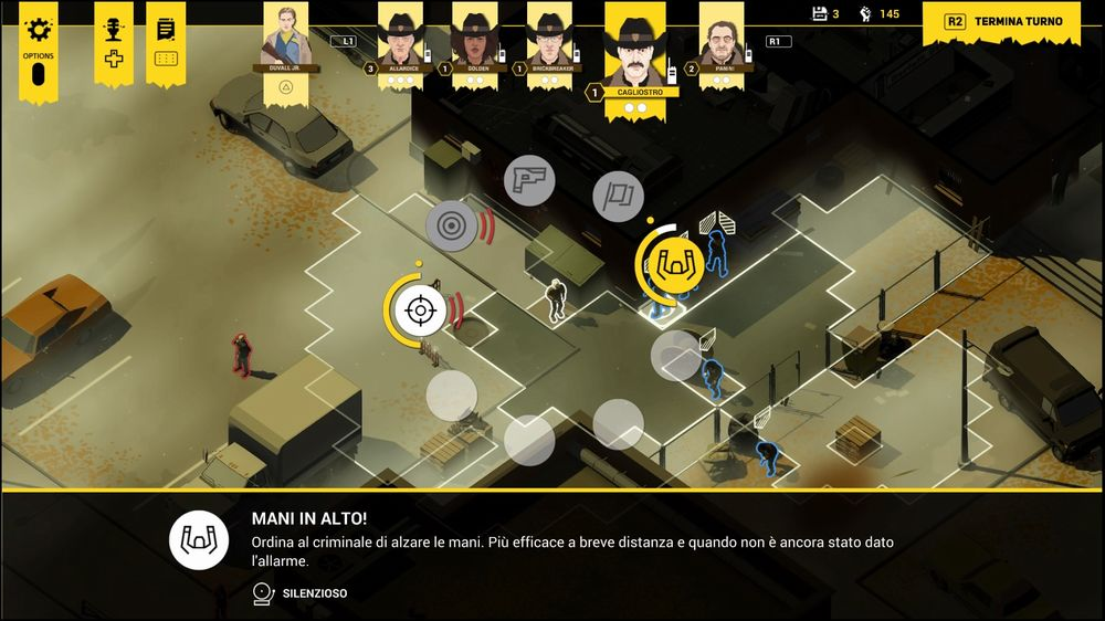 Rebel Cops recensione gamerclick