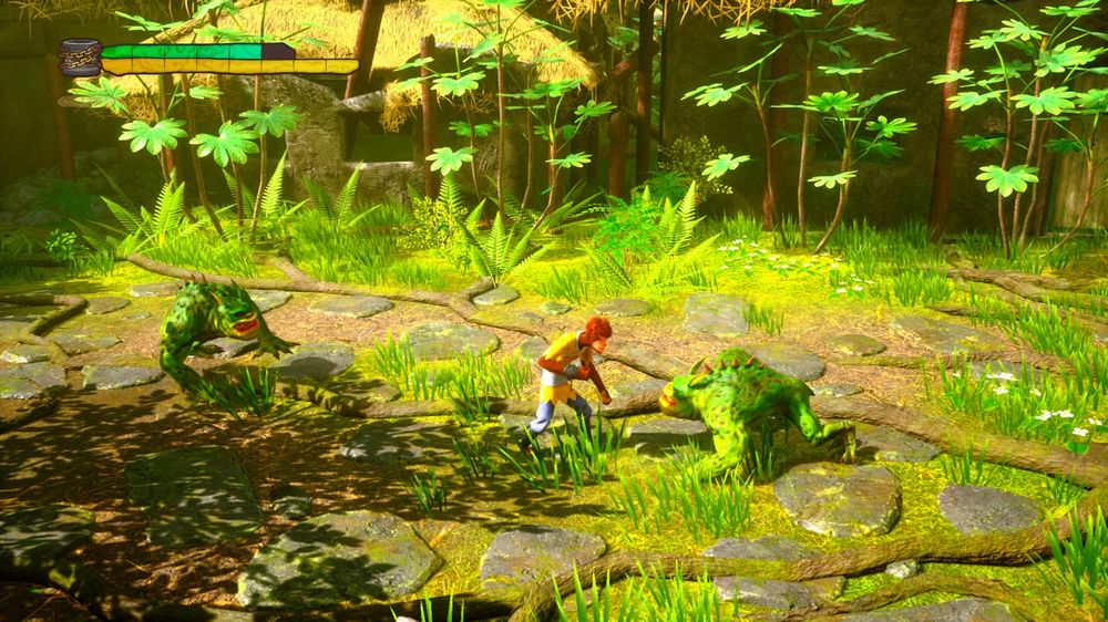 Monkey King Hero is Back ps4 recensione