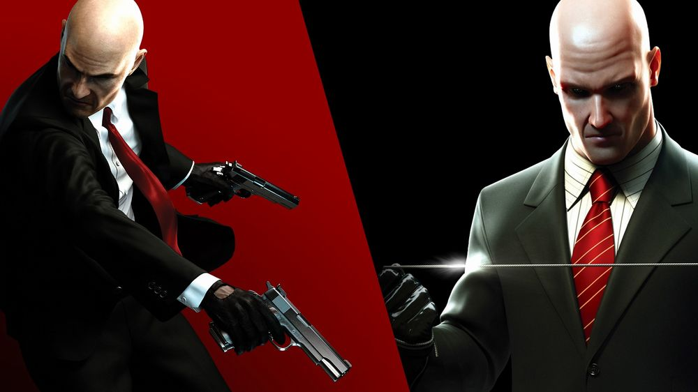 hitman studio new ip