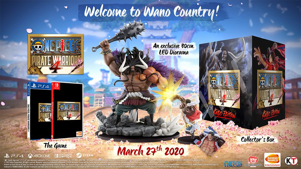 Pirate Warriors 4 Collector.jpg