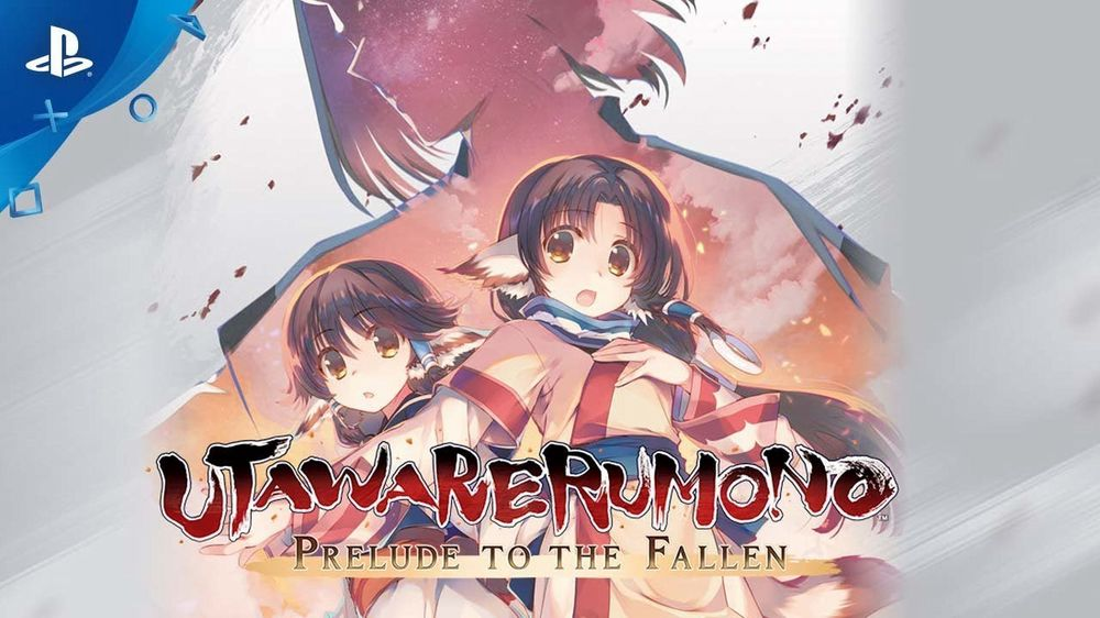 Utawarerumono Prelude to the fallen ps4 e psv
