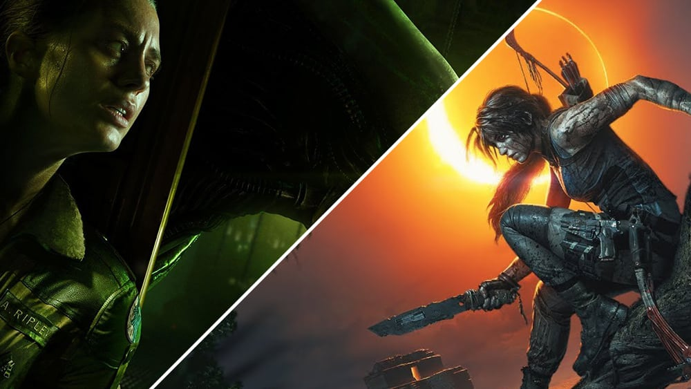 Il ruolo del sound design nei videogiochi - Alien Isolation e Shadow of the Tomb Raider