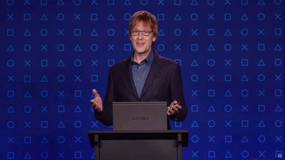 Mark Cerny presenta l'hardware di PlayStation 5