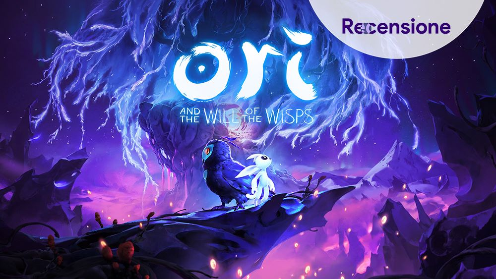 Ori and the Will of the Wisp - Recensione