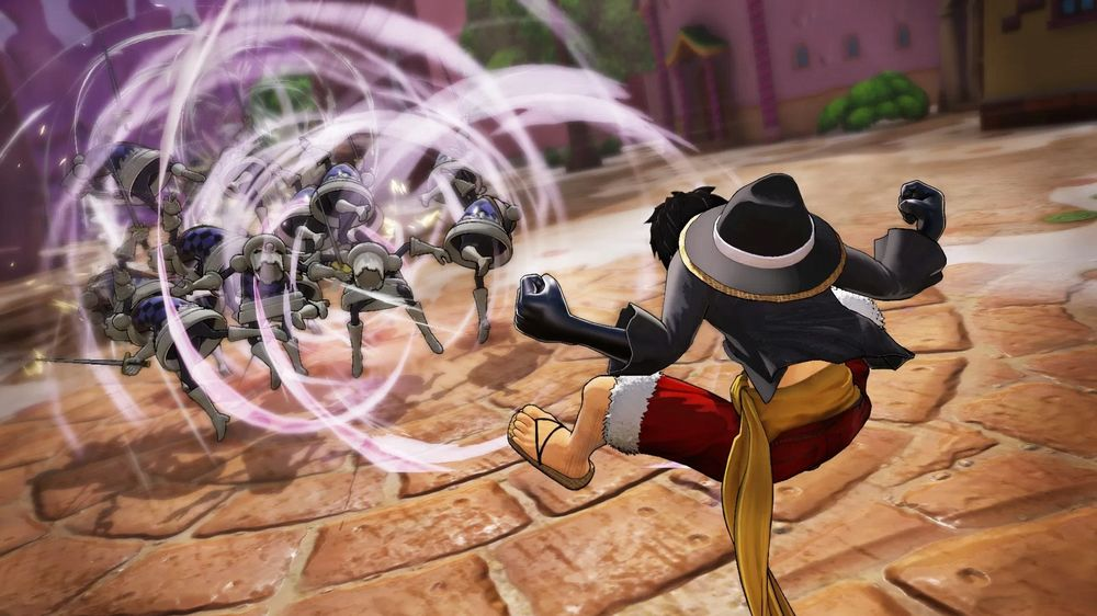 One Piece Pirate Warriors 4.jpg