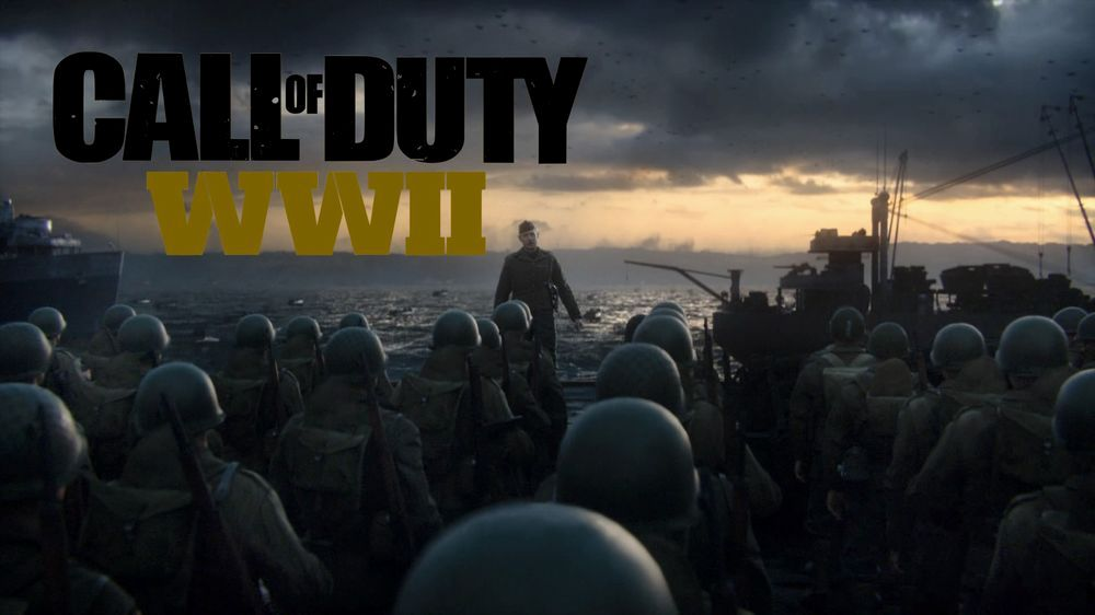 Call of Duty WW2 in regalo con Playstation Plus