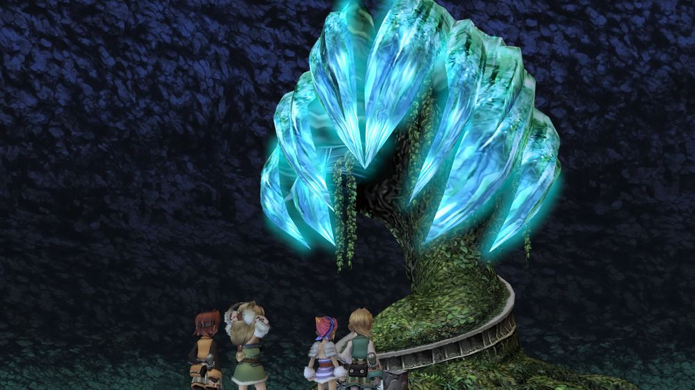 Final Fantasy Crystal Chronicles Remastered recensione online