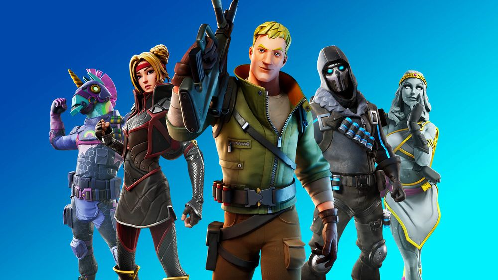 Fortnite bannato da Apple Store e Google Play?