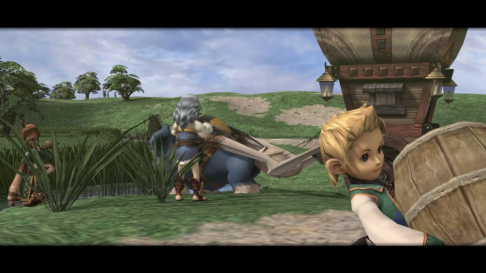 Final Fantasy Crystal Chronicles Remastered recensione