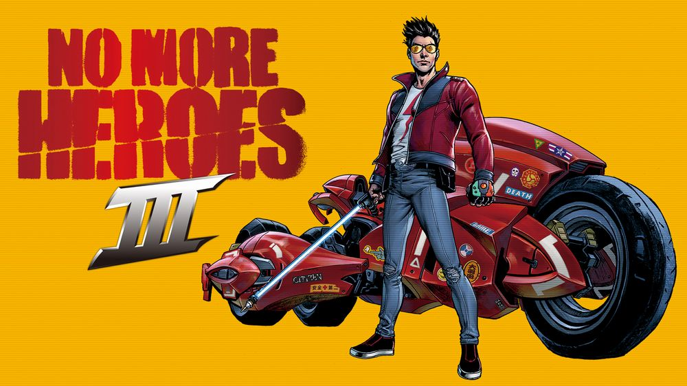 Mostrato un nuovo video di No More Heroes III