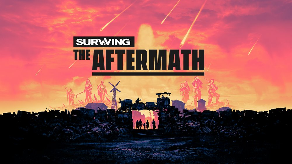 Surviving: The Aftermath arriverà nella primavera 2021