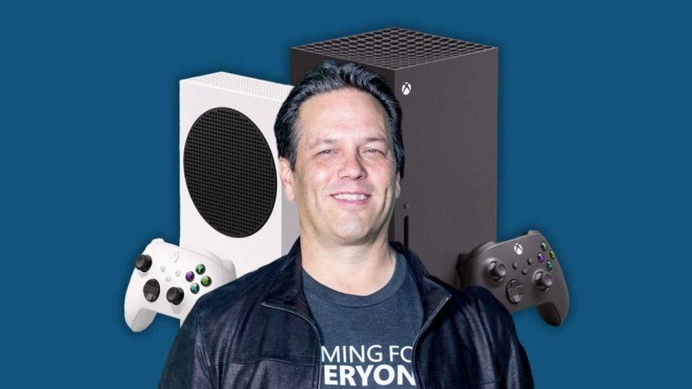 Phil Spencer per Kotaku su esclusive e futuro Xbox Game Studios | GamerClick