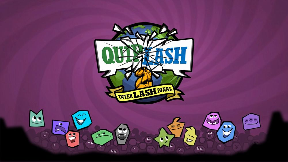 Quiplash 2 InterLASHional recensione