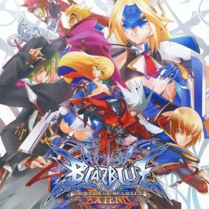 BlazBlue: Central Fiction aggiunge Nine come playable character
