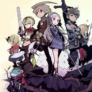<b>The Legend of Legacy</b>: Recensione 3DS