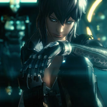 <b>Ghost in the Shell: SAC - First Assault Online</b> - Recensione