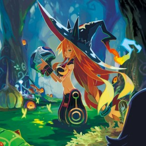 <b>The Witch and the Hundred Knight Revival Edition</b>: Recensione