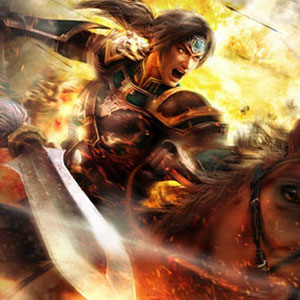 Arriva il live action di Dynasty Warriors!