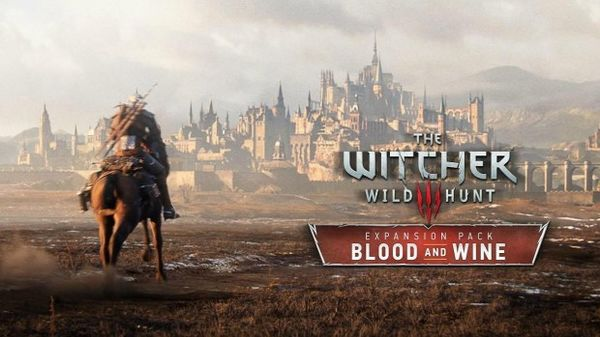 Nuove informazioni su The Witcher 3: Blood and Wine