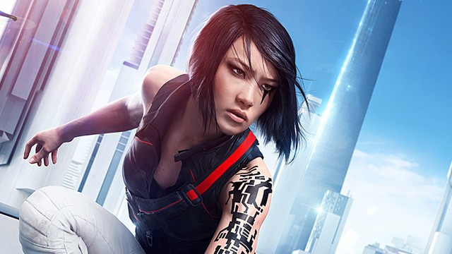 Mirror's Edge Catalyst: la prova arriverà prima su Xbox One e poi su PC