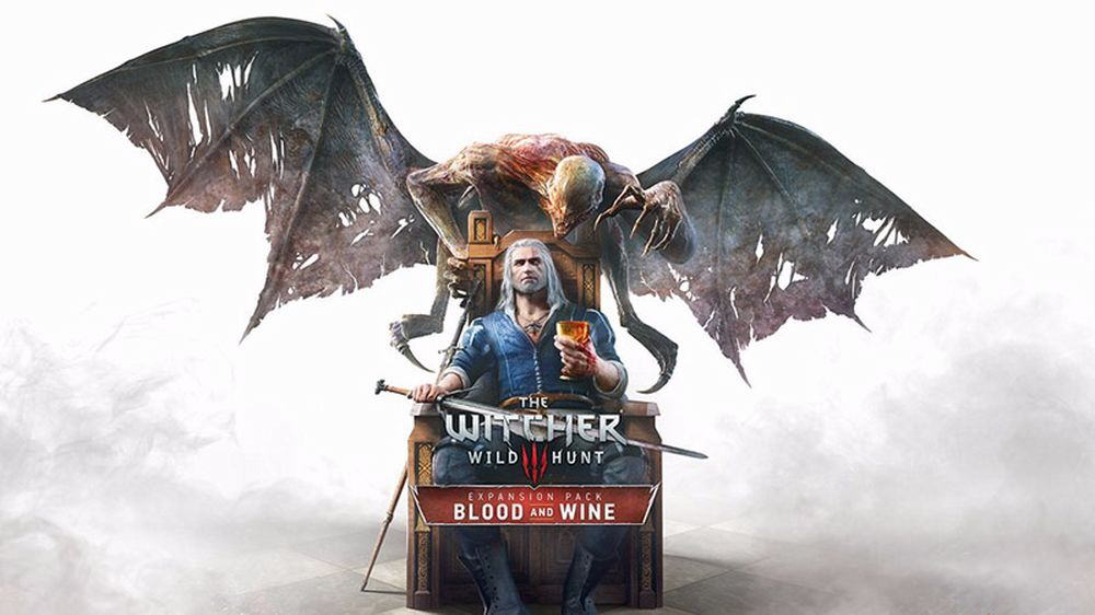 The Witcher 3: Blood and Wine sarà disponibile dal 31 maggio, nuovo trailer