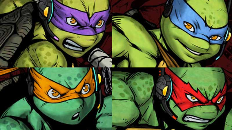 Teenage Mutant Ninja Turtles: Mutants in Manhattan in un nuovo trailer dedicato ai suoi personaggi