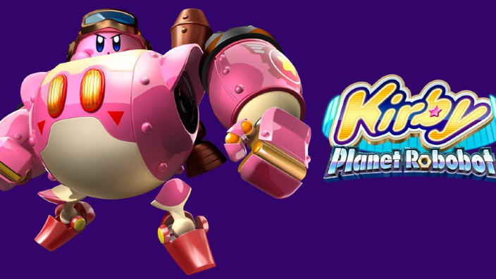 <b>Kirby Planet Robobot</b> - Recensione Nintendo 3DS