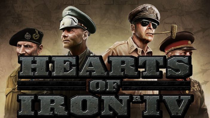 <b>Hearts of Iron IV - Recensione</b>