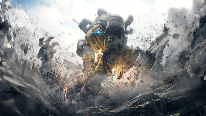 Titanfall 2 arriva in autunno con una campagna single player
