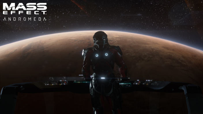 Mass Effect: Andromeda si mostra in un video behind the scenes