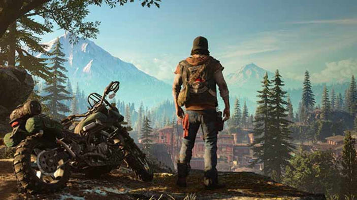 Annunciato Days Gone, da Bend Studio