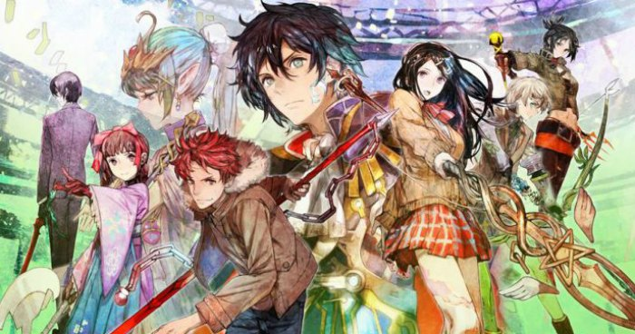 <strong>Tokyo Mirage Session #FE</strong> - Recensione WiiU