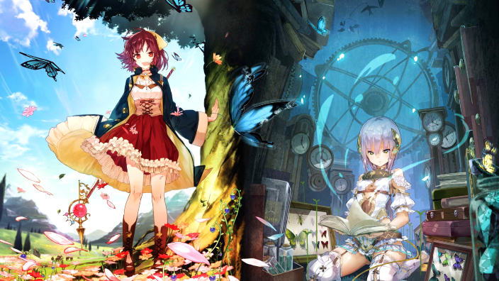 <b>Atelier Sophie: The Alchemist of the Mysterious Book</b> - Recensione PlayStation 4