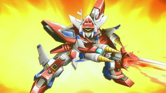 Nuovo trailer inglese per Super Robot Wars OG The Moon Dwellers