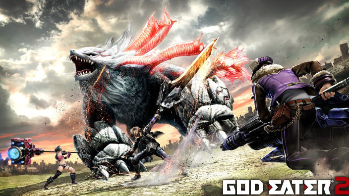 Assassination Classroom approda in God Eater 2