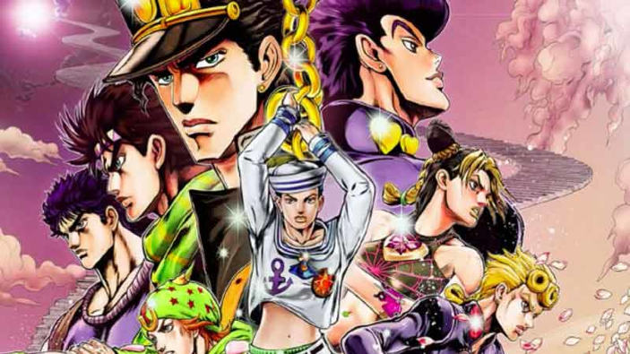 <b>JoJo's Bizarre Adventure: Eyes of Heaven</b> - Recensione PlayStation 4