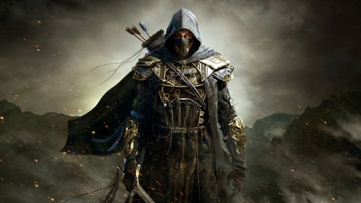 Bethesda annuncia The Elder Scrolls Online: Gold Edition