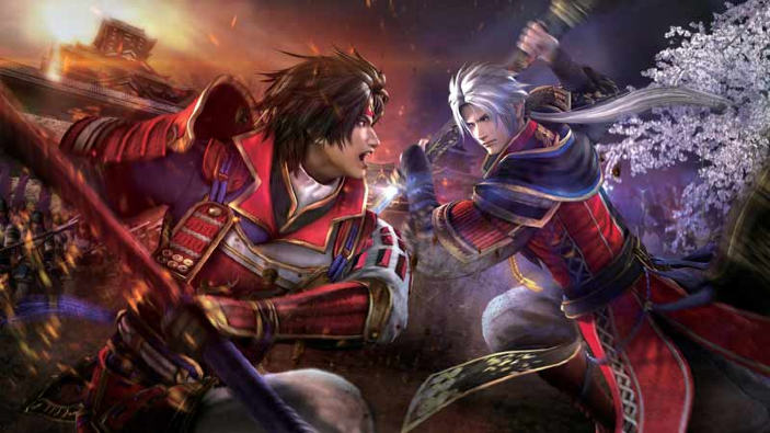 Koei Tecmo annuncia Samurai Warriors: Sanada Maru per PlayStation 4, PlayStation 3 e PlayStation Vita