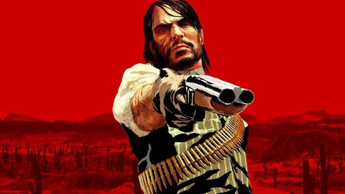 Red Dead Redemption 2 alla gamescom?