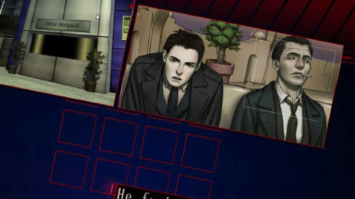 Primo trailer per il remaster di The Silver Case