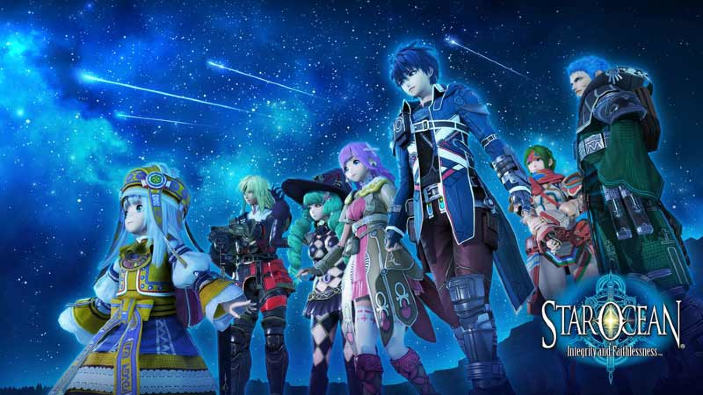 <b>Star Ocean: Integrity and Faithlessness</b> - Recensione PS4