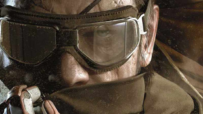 Avvistata la Metal Gear Solid 5: Definitive Edition