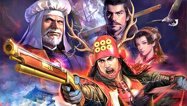 Nobunaga's Ambition - Sphere of Influence - Ascension arriverà in occidente